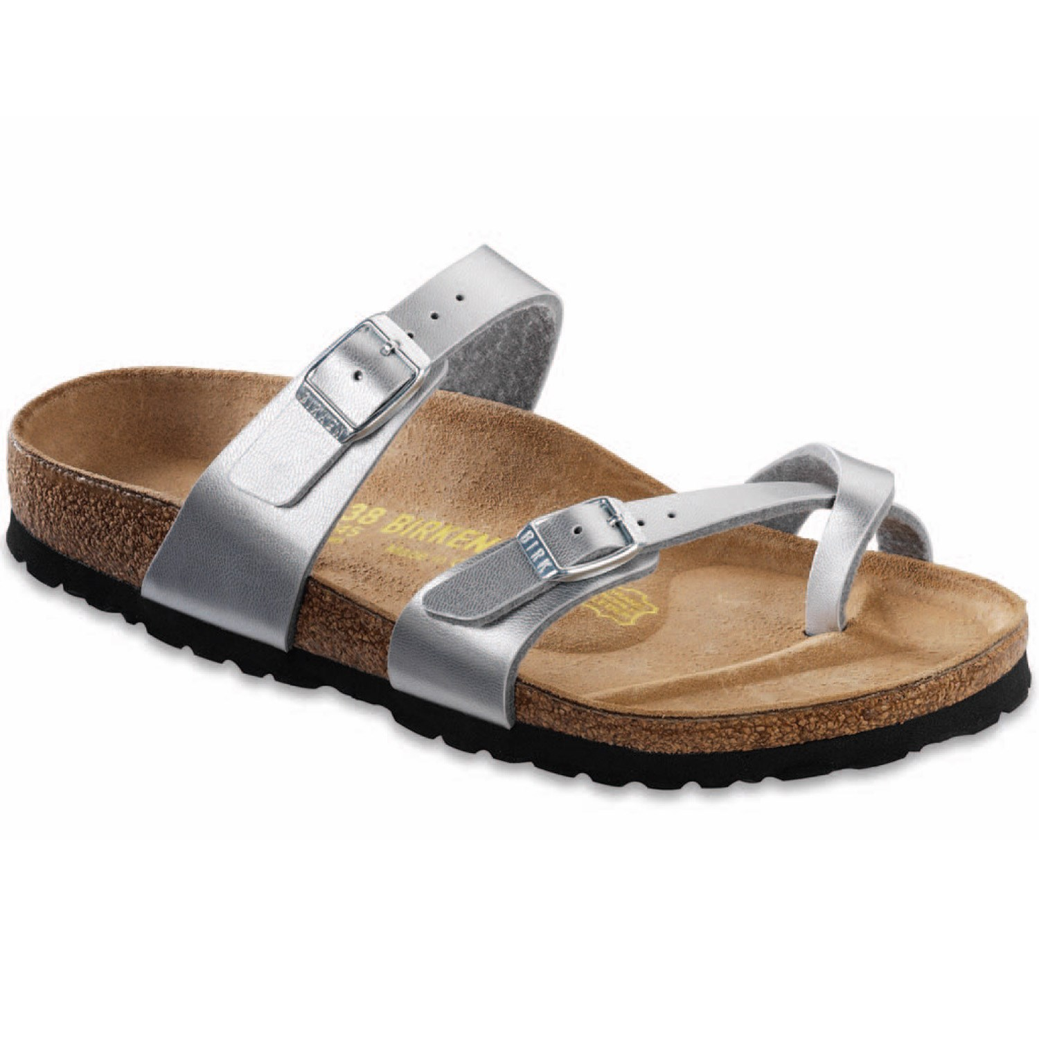 birkenstock london wei?