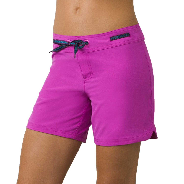 prAna Silvana Board Shorts