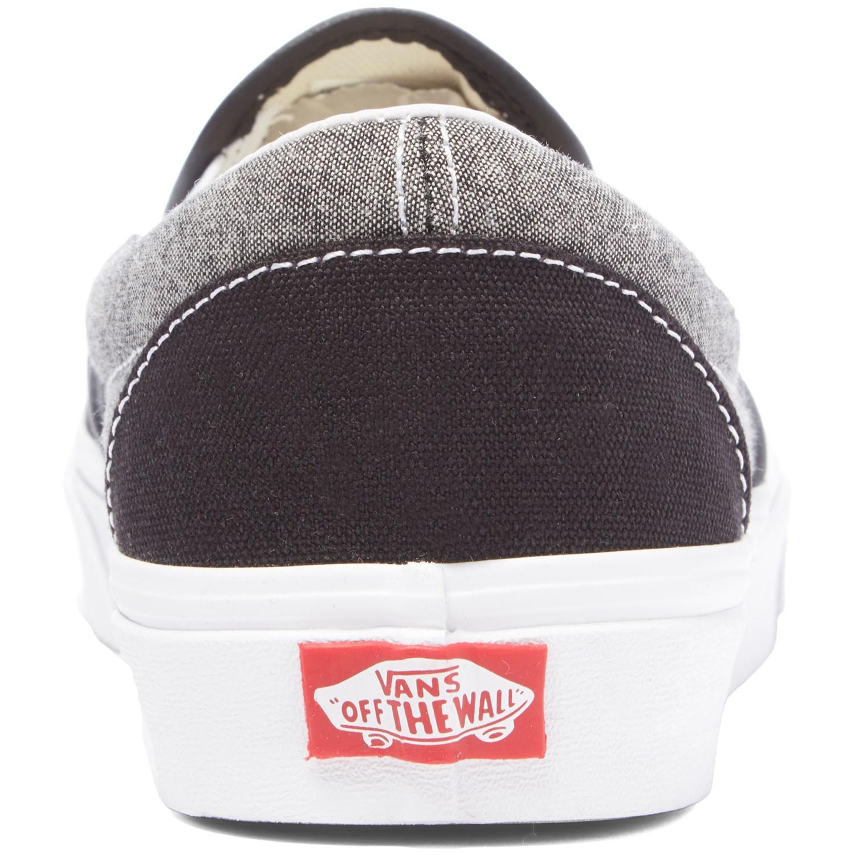 b7e6932d22 Vans Classic Slip-On Shoes
