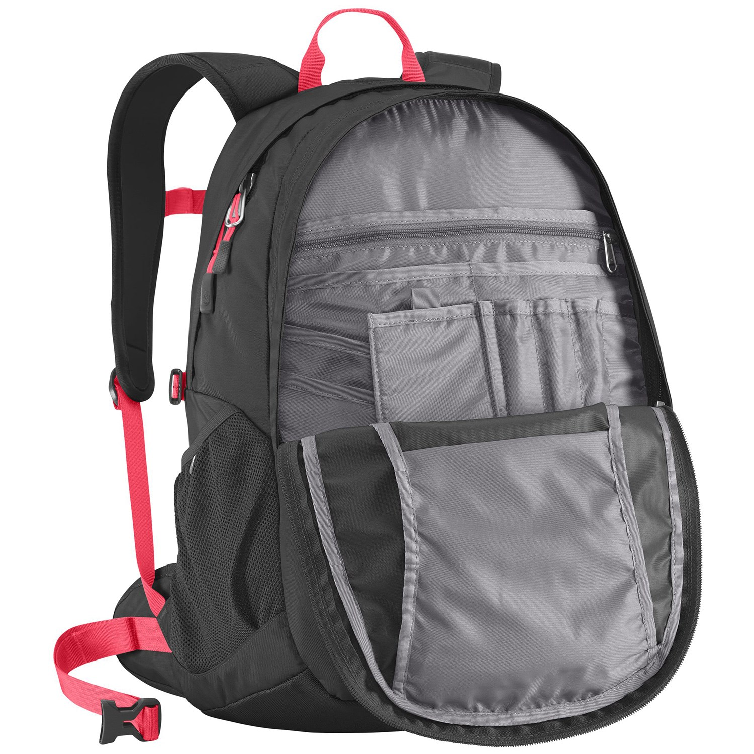 Womens North Face Recon Backpack - CEAGESP 52d660ebd