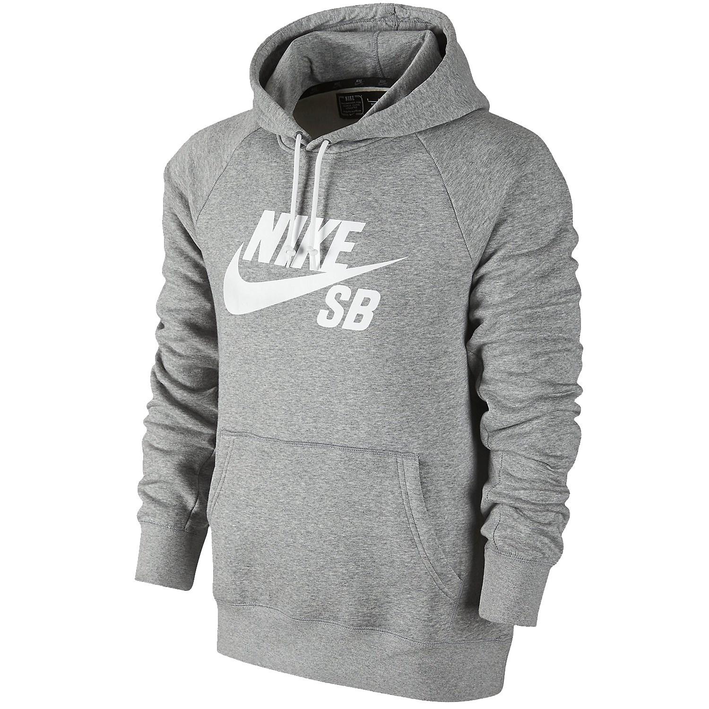 Inmunidad Canguro sello  Nike SB Icon Pullover Hoodie | evo