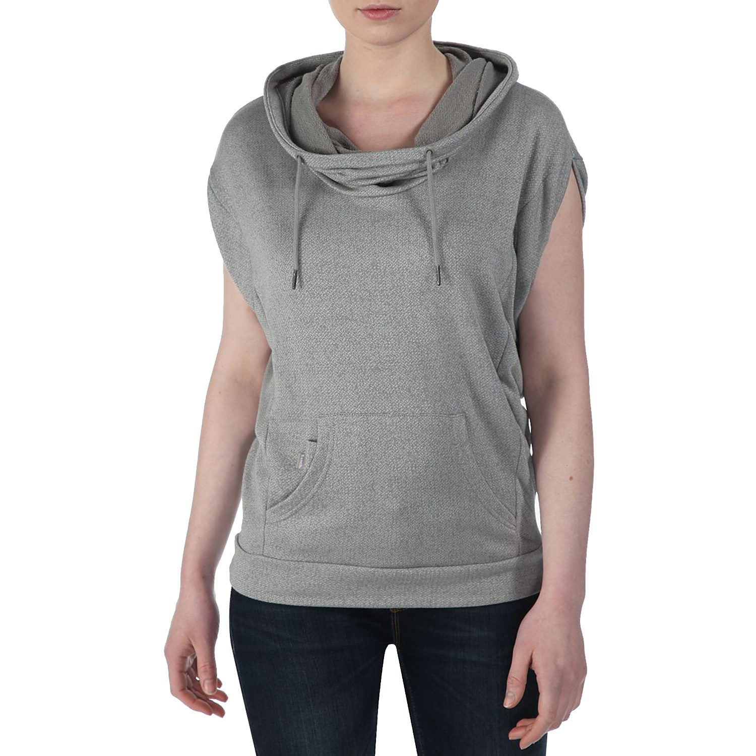 Womens Short Sleeve Sweatshirt T-Shirt Bench Amazing Price Really Online Official Site 2ysIlSRV