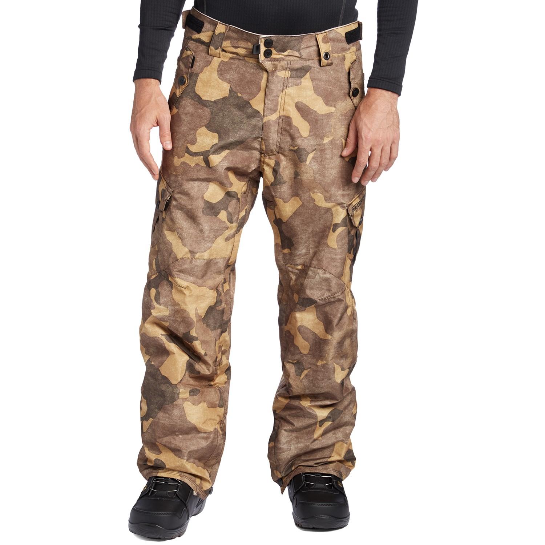 686 Defender Cargo Pants