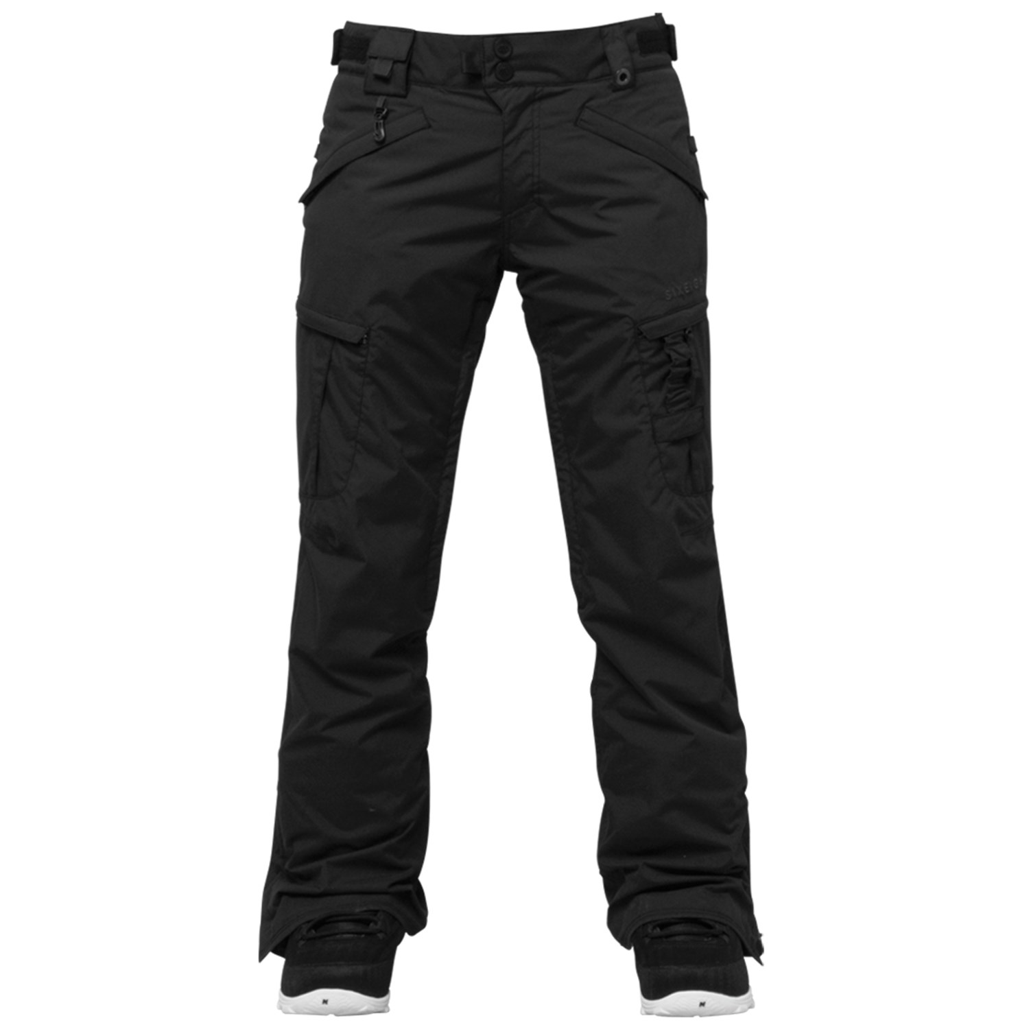 686 Authentic Smarty Cargo Pants - Tall - Women's | evo