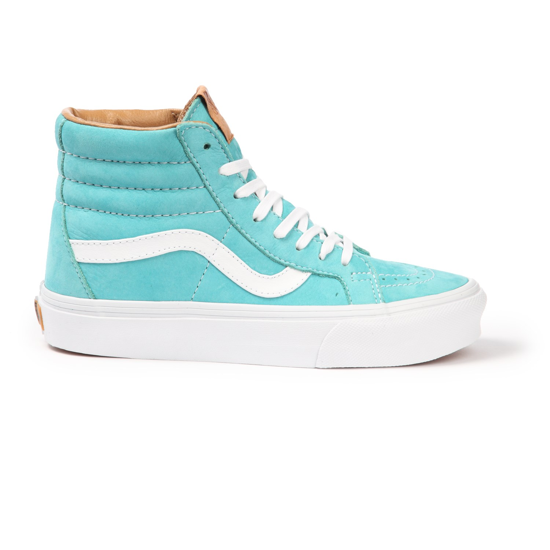 Hi Vans Sk8 Reissue Evo Leather Women s Ca Shoes Hq5q6Bxrw 2a2c444a58