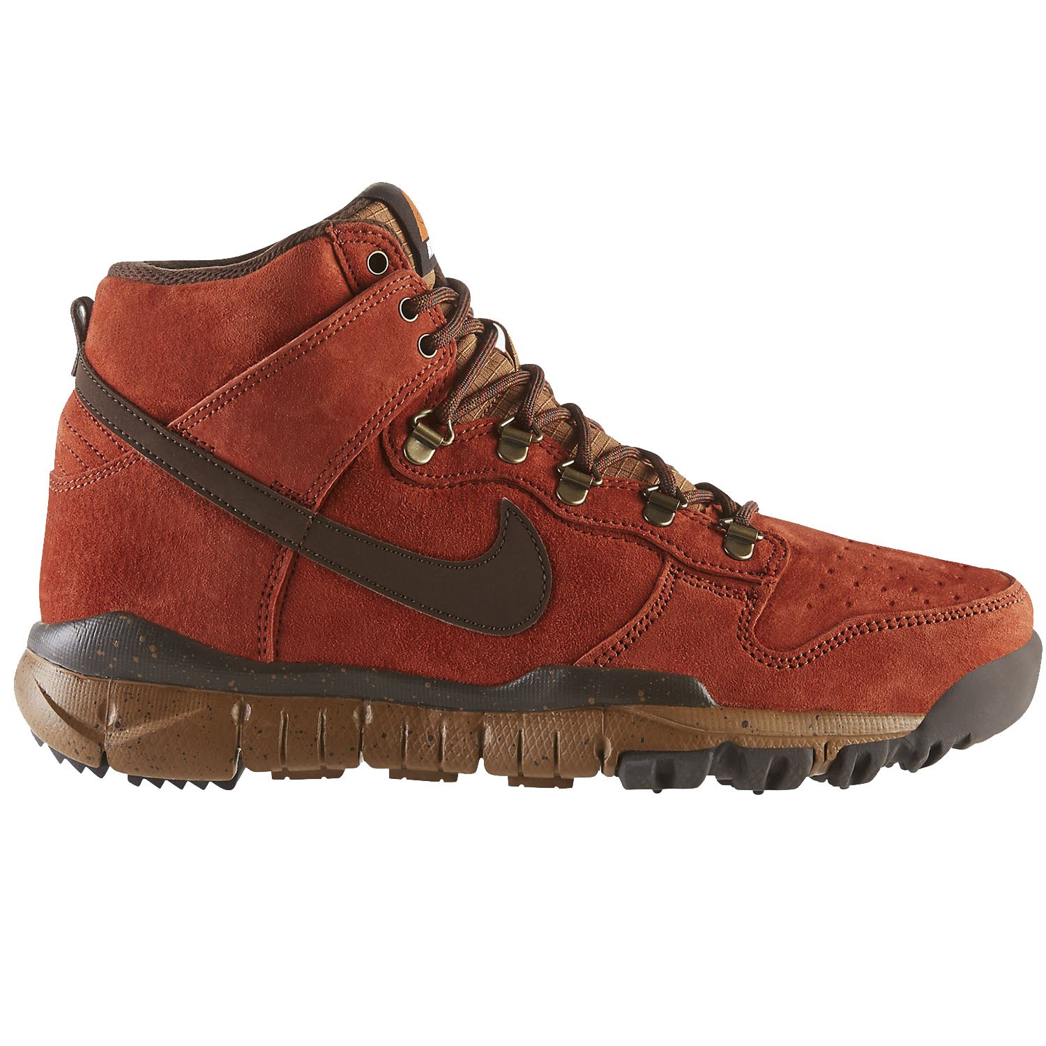 the latest 48117 61081 ... Nike SB x Poler Dunk High OMS Shoes evo ...