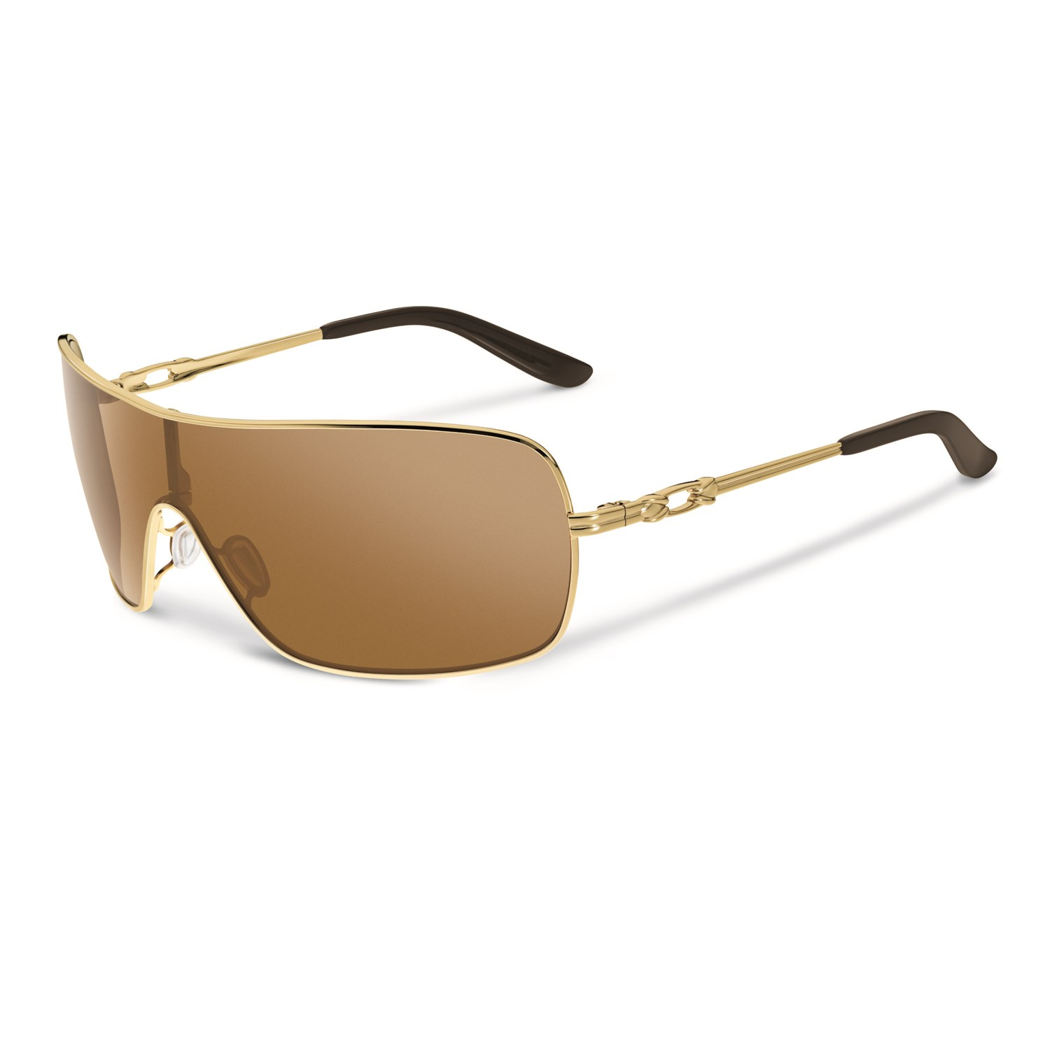 oakley sunglasses for womens  oakley distress sunglasses women s polished gold tungsten iridium
