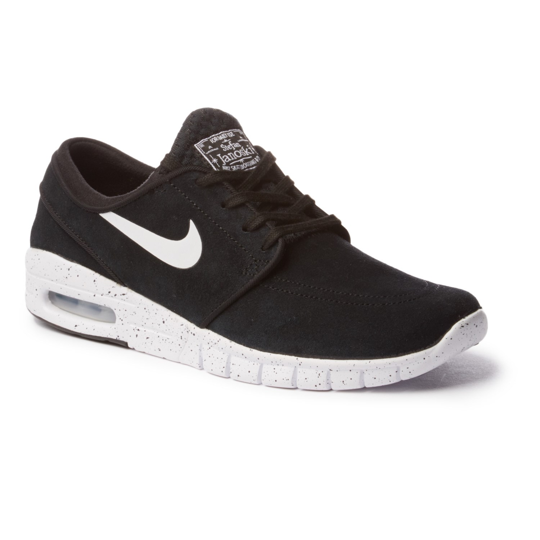 Nike SB Stefan Janoski Max L Shoes - Women's   evo