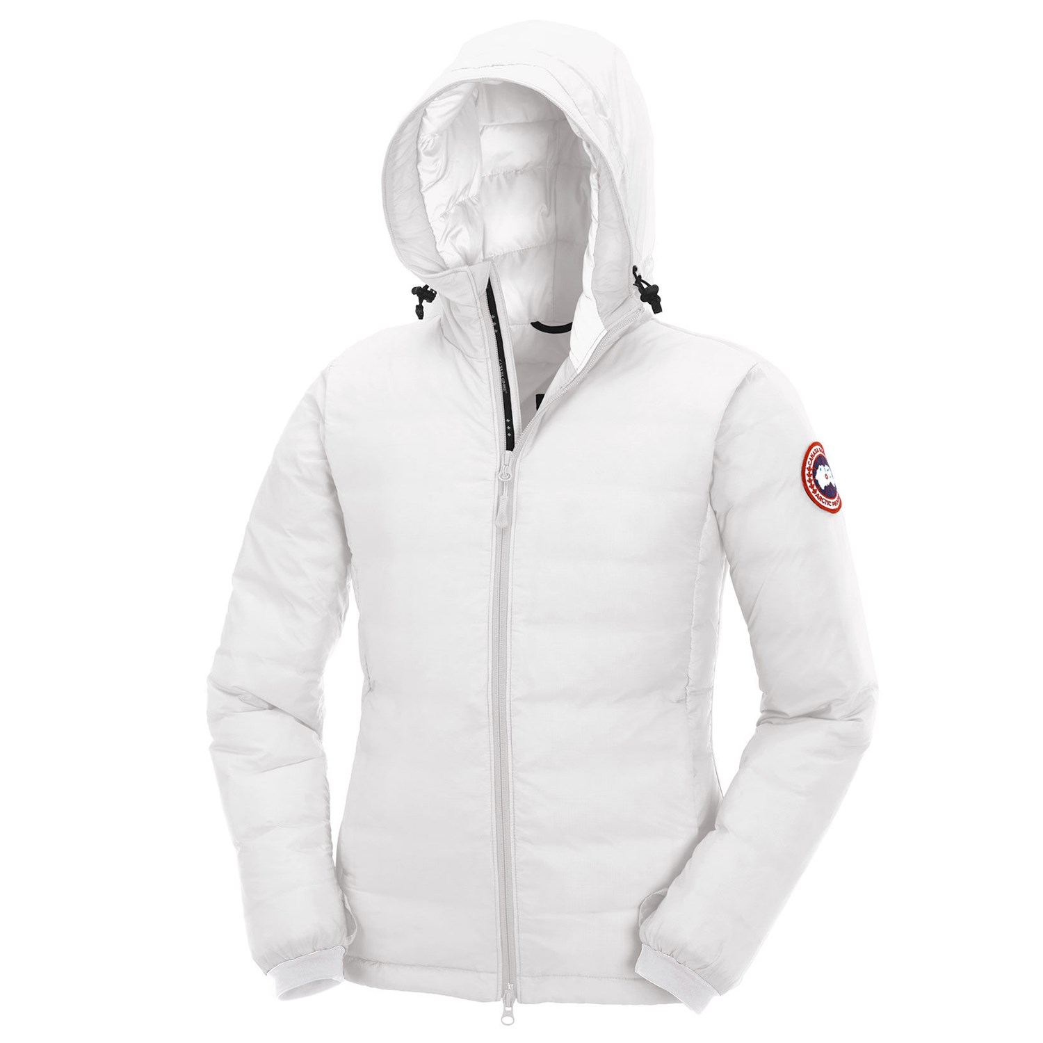 Canada Goose Camp Hoodie - Women's | evo