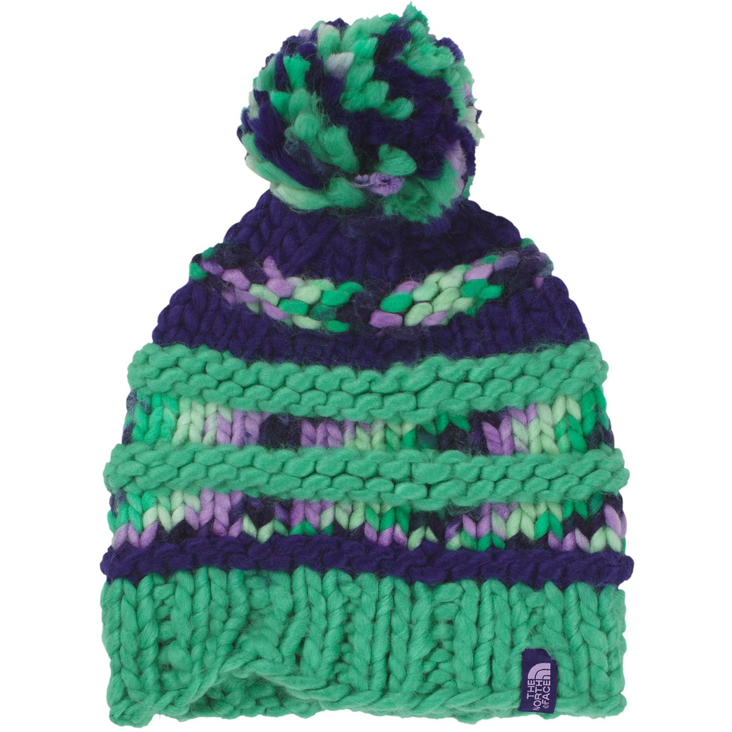f1bee2d6a3d8c The North Face Nanny Knit Beanie - Women s