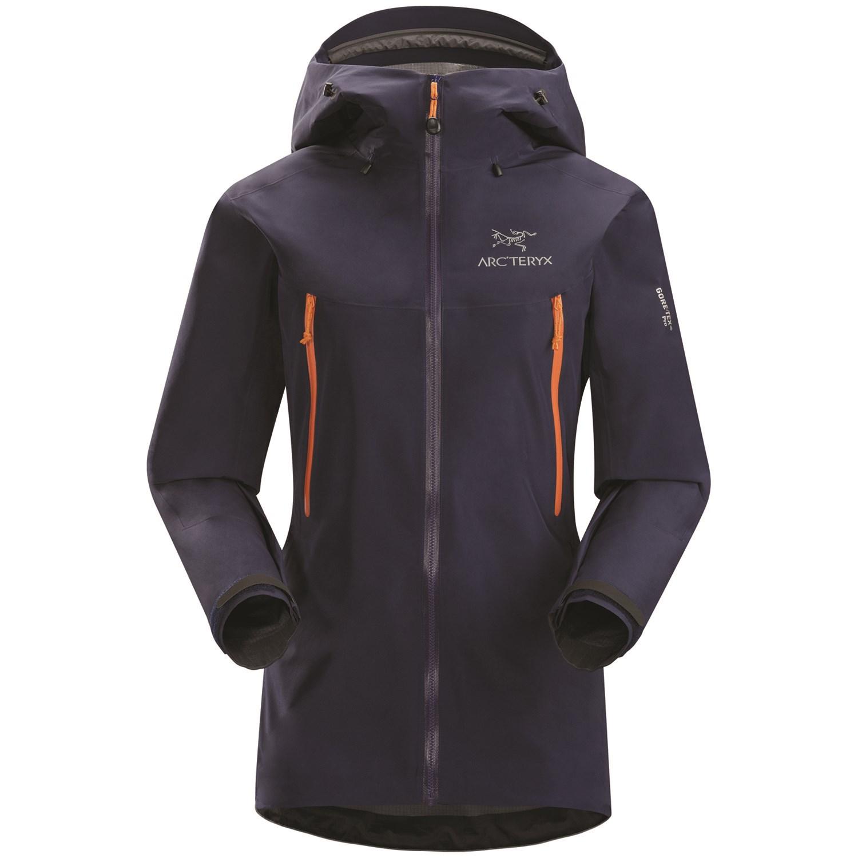 7f196e5c5917 Arc teryx Beta LT Jacket - Women s