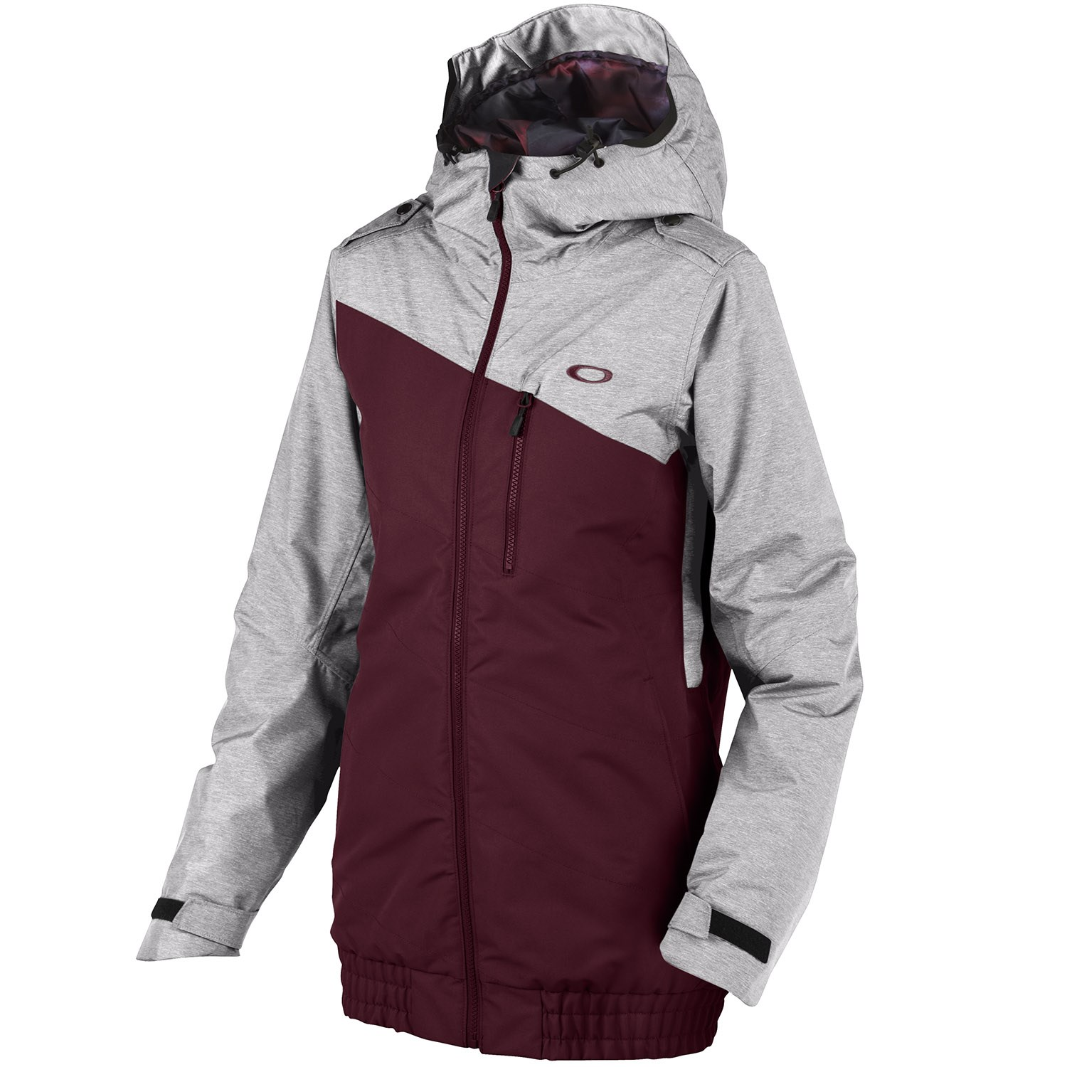 e575d74544 Oakley Quebec Jacket - Women s