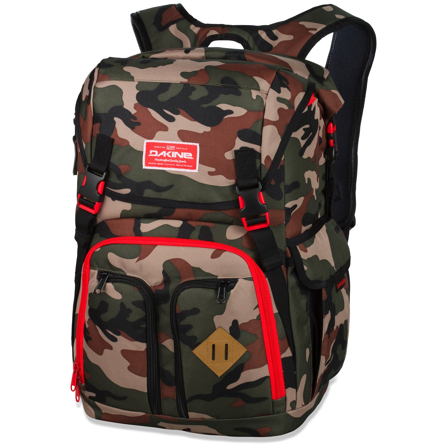 DaKine Jetty 32L Wet/Dry Backpack   evo outlet