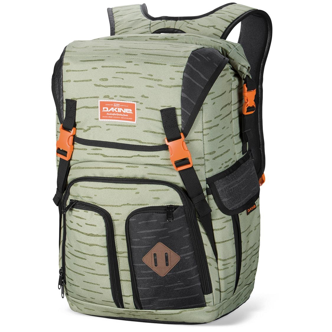 DaKine Jetty 32L Wet/Dry Backpack | evo outlet
