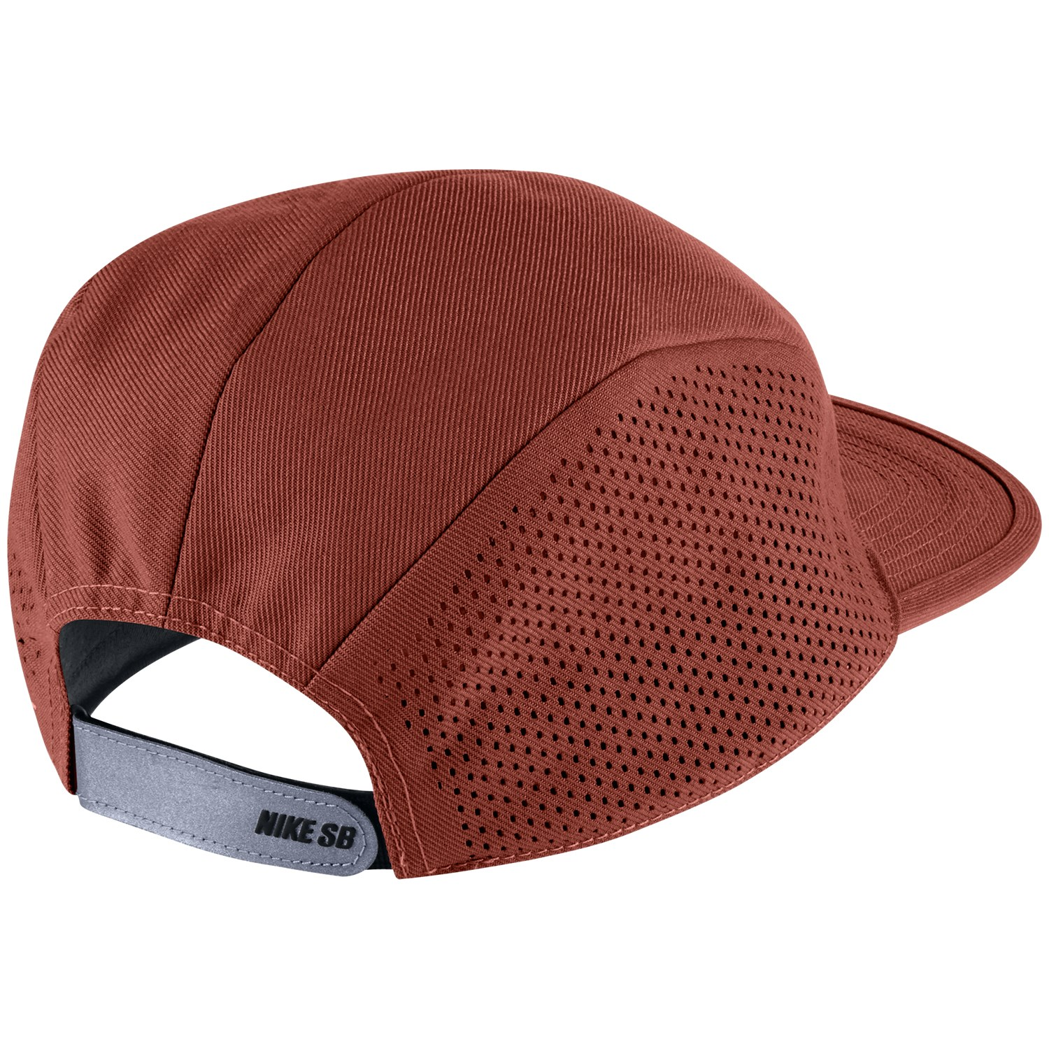 01e964e3c4 Nike SB Performance 5-Panel Hat