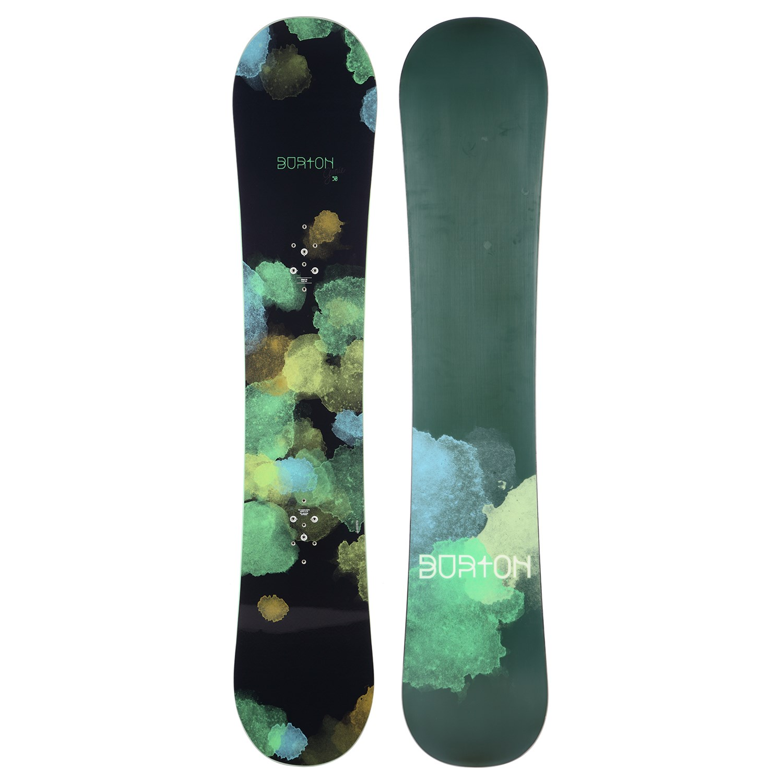 68729e17dd Burton Genie 3D Snowboard - Women s 2015
