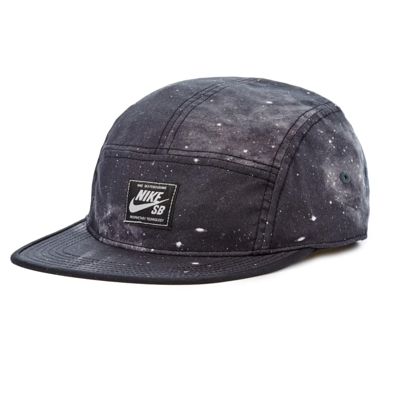 0312e16dc Nike SB Galaxy 5 Panel Hat | evo