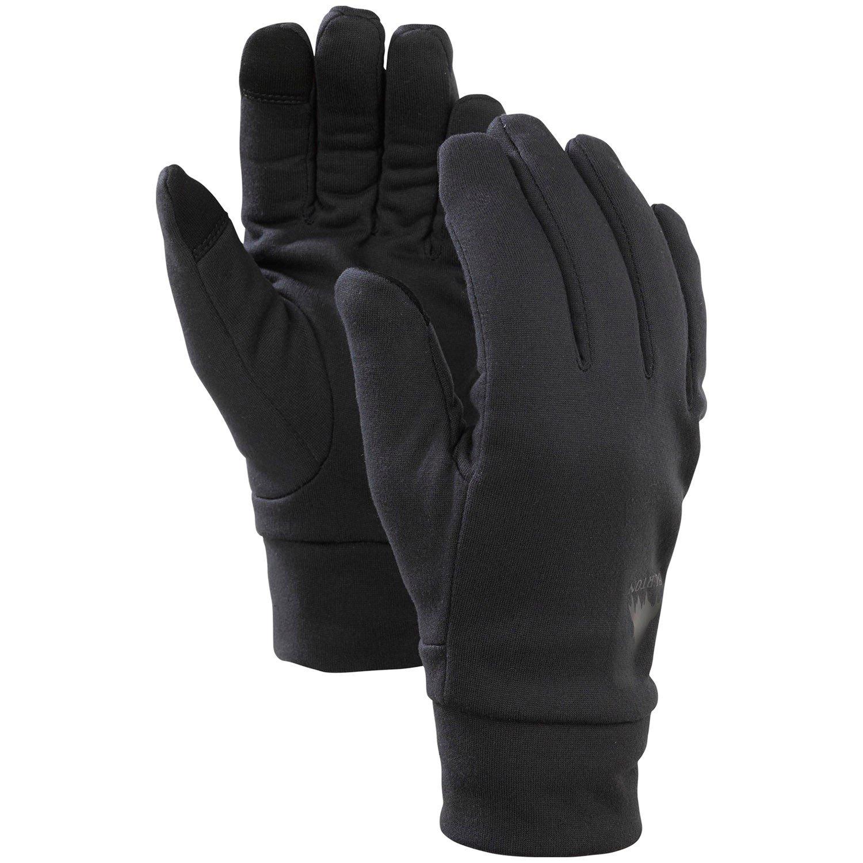 Mens ski gloves xxl - Burton Screengrab Liner Gloves