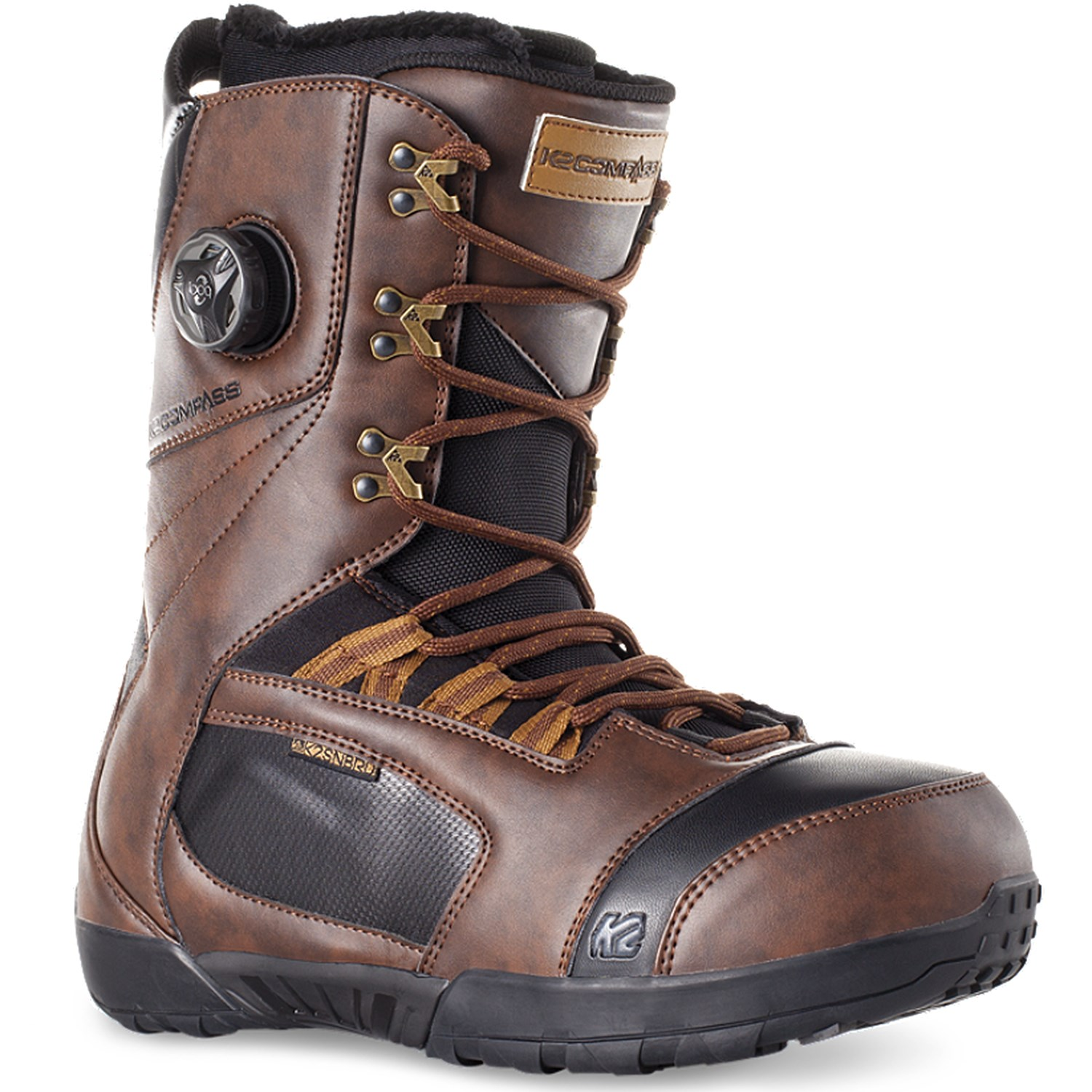 salomon synapse snowboard boots 2009 | Becky (Chain Reaction
