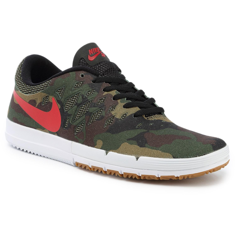 Nike SB Rose City Free QS Shoes | evo
