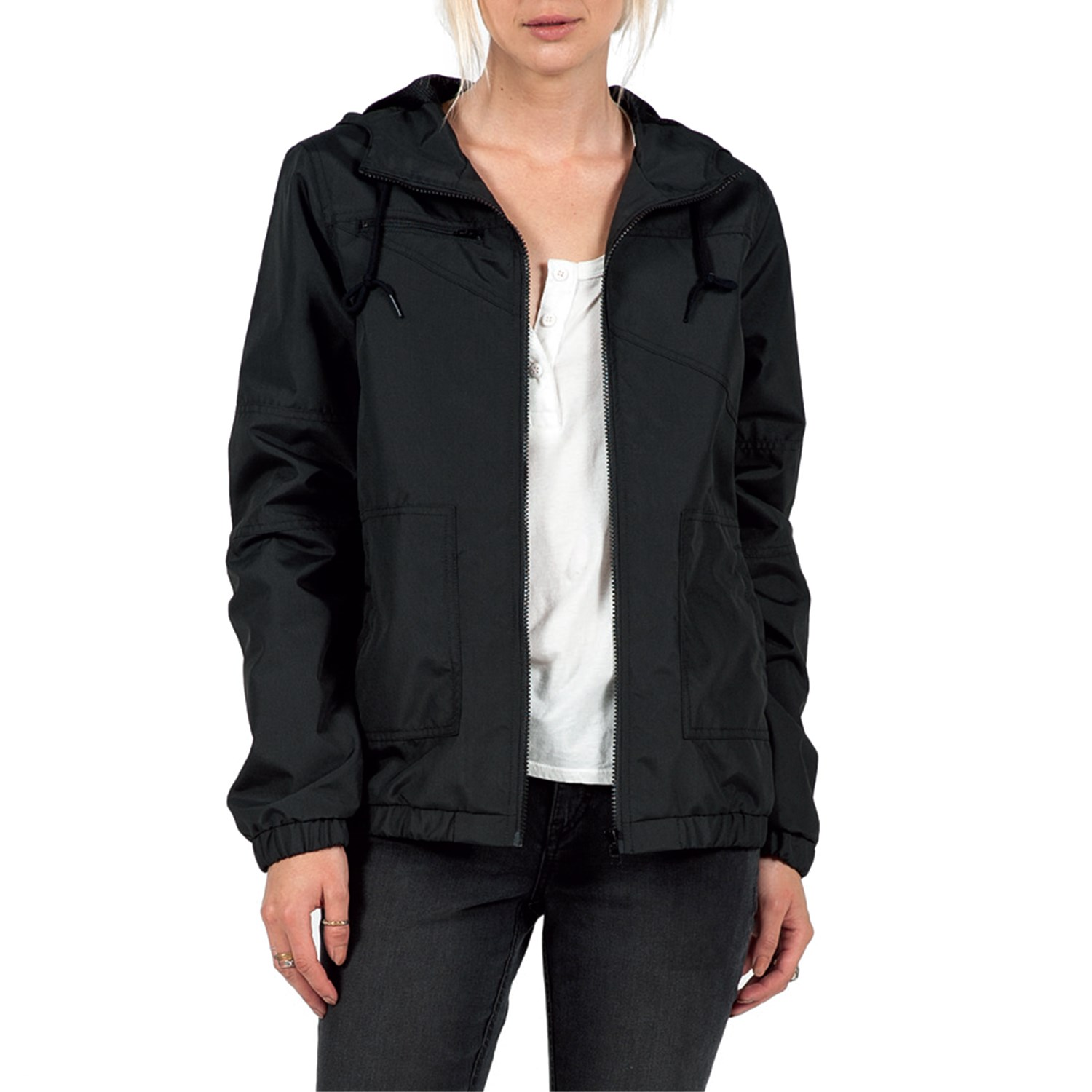 Volcom Enemy Stone Jacket - Women's $59.50 $44.63 Limited Time