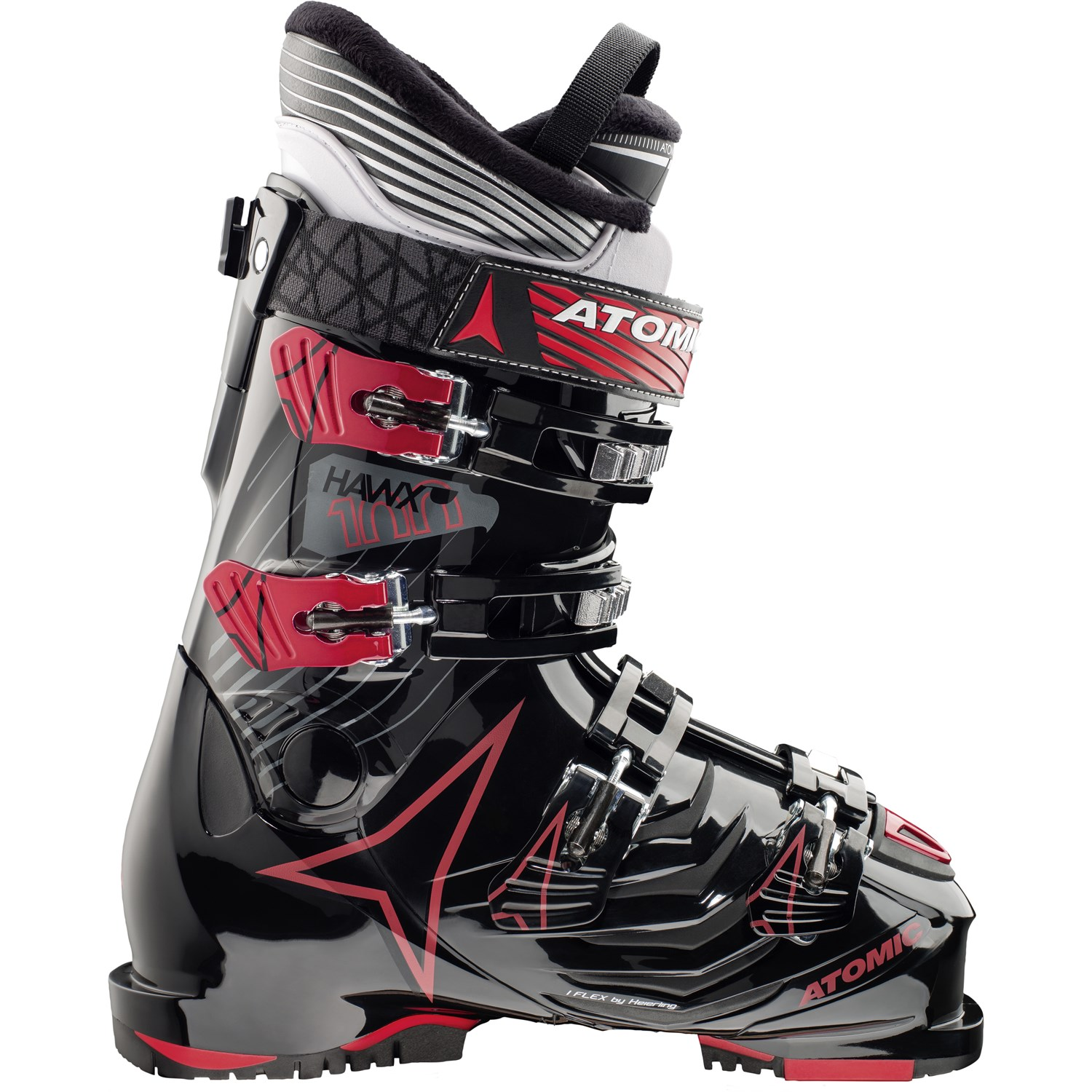 Choosing your Ski and Snowboard Boot 23fdd181a