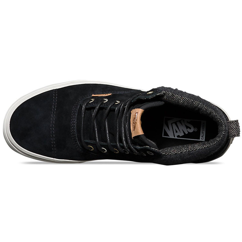 Vans Era Hi CA Suede Shoes - Women s  93ff7f45c