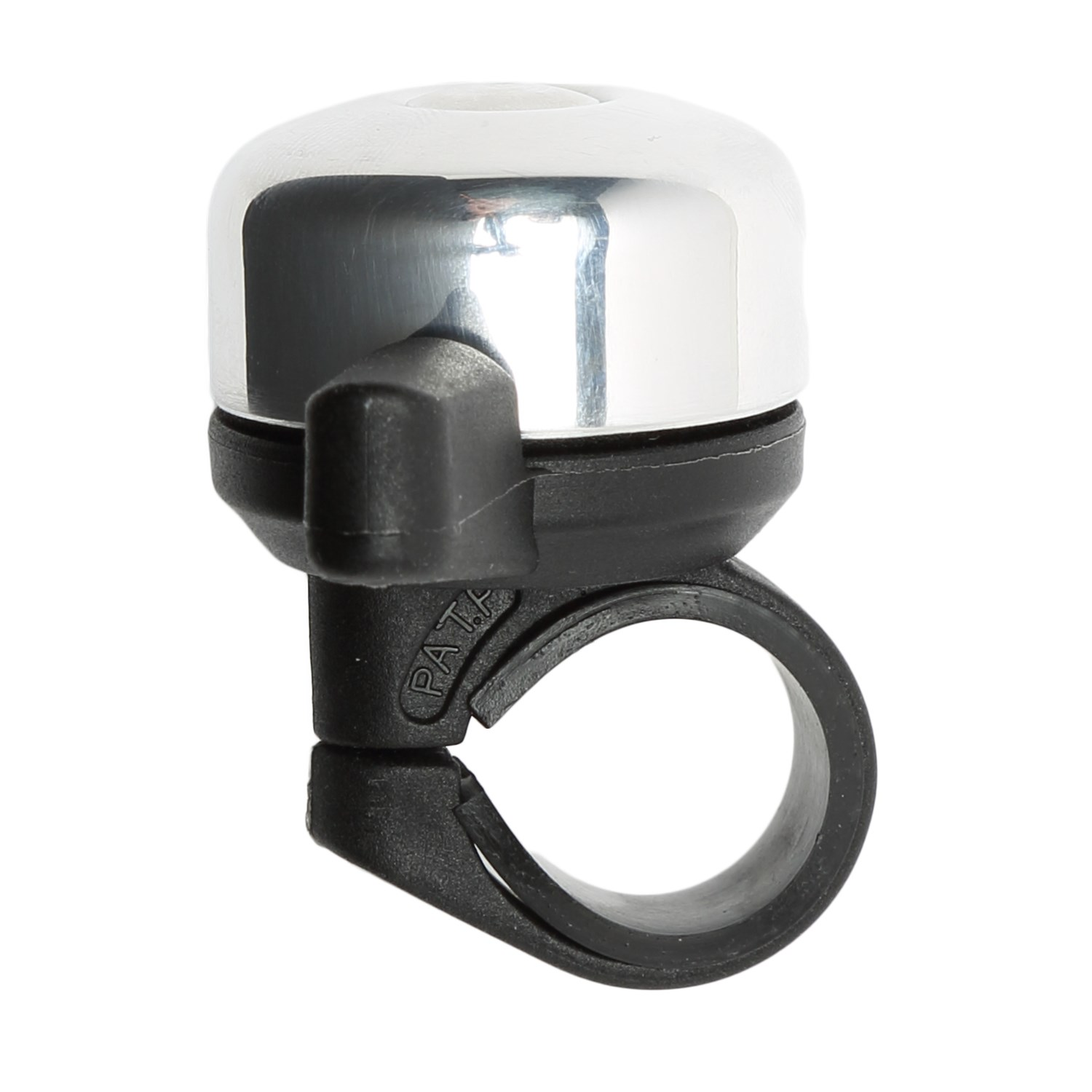 Incredibell Clever Lever Bell Black