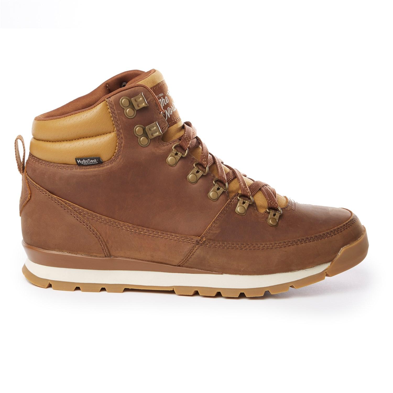 c9af6de06 The North Face Back-To-Berkeley Redux Leather Boots