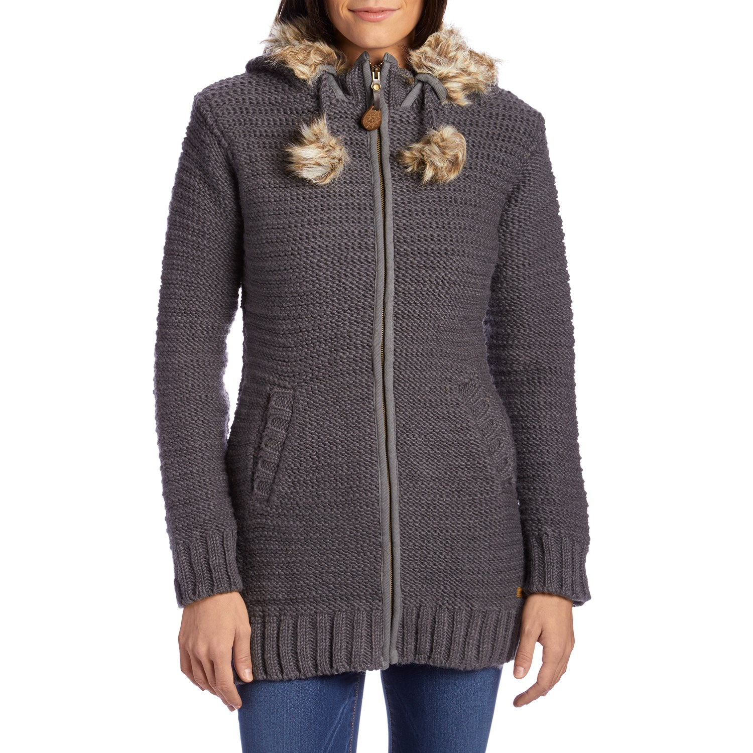 Laundromat Juneau Sweater - Women's | evo