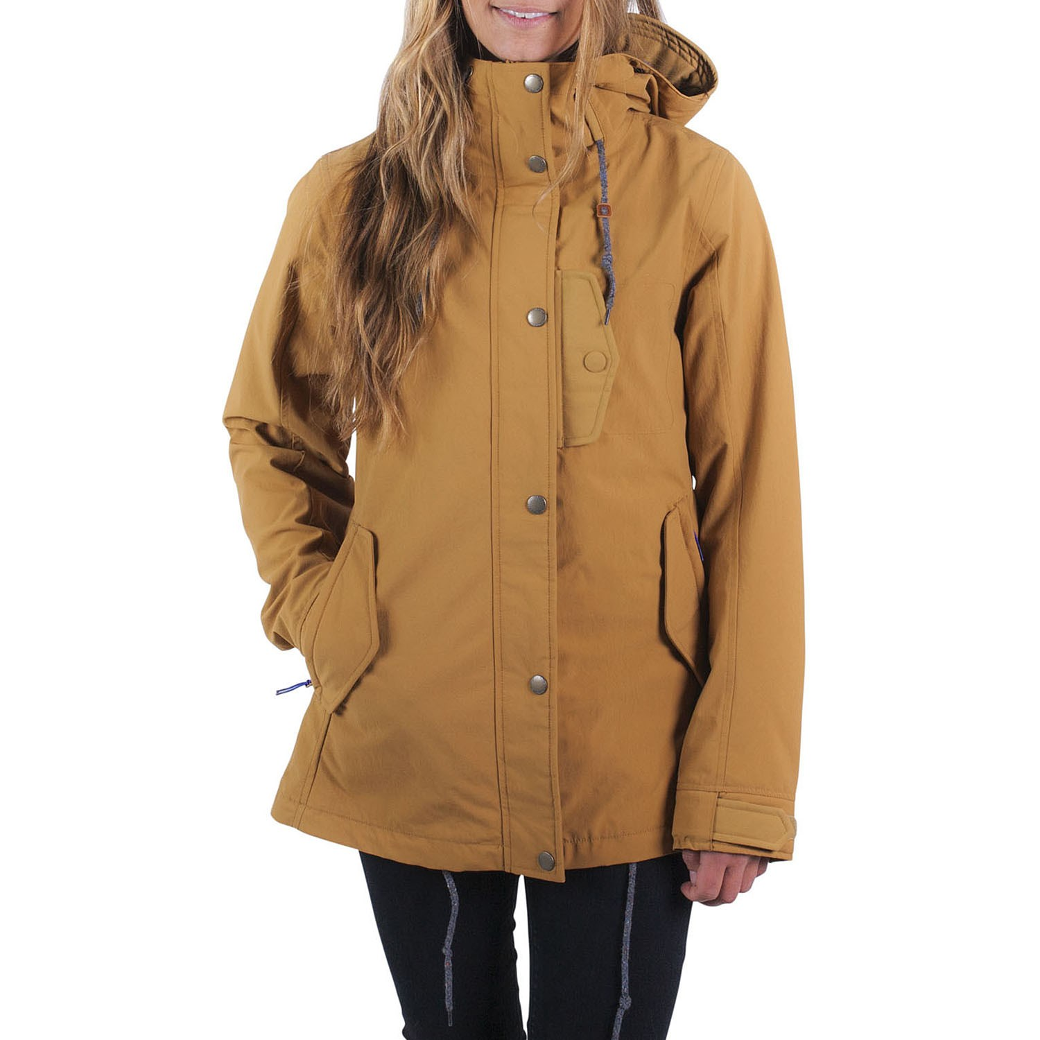 Holden Hana Jacket - Women's | evo