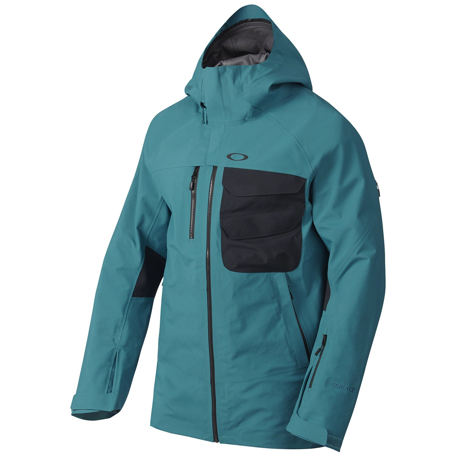 oakley jacket  Oakley Solitude GORE-TEX庐 3L Jacket