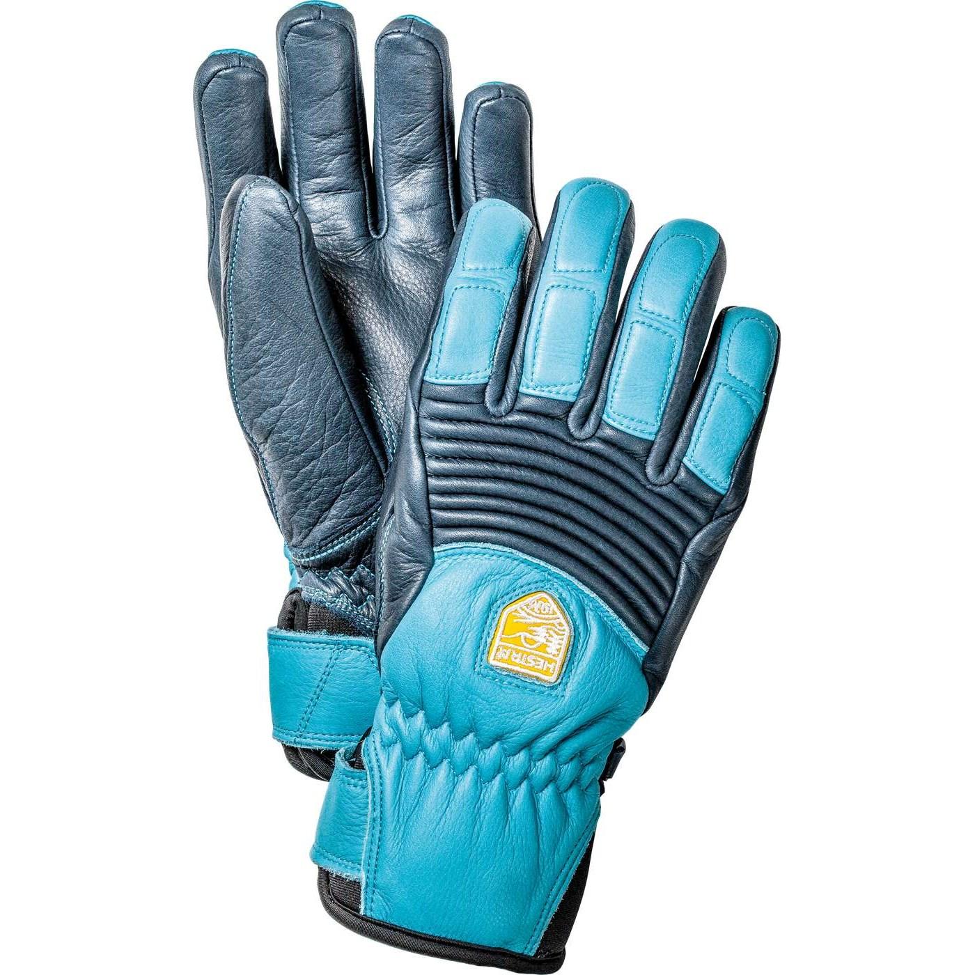 Womens leather ski gloves - Womens Leather Ski Gloves 20