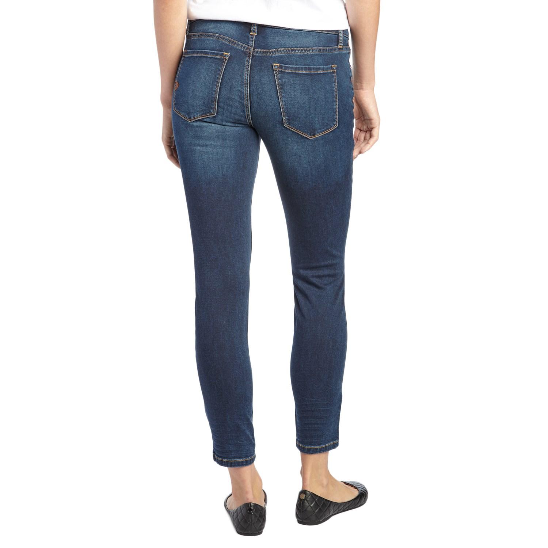 b0da791b85 Jacob Davis Uma Ankle Skinny Jeans - Women's | evo