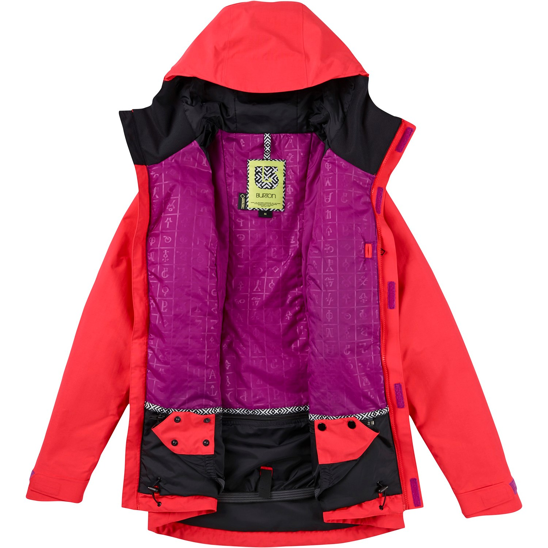Burton Rubix GORE-TEX® Jacket - Women s  3cc71f6a2
