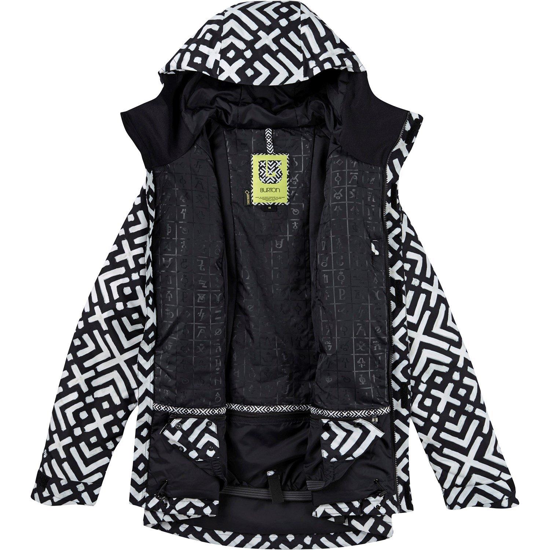 Burton Rubix Gore Tex Jacket Women S Evo