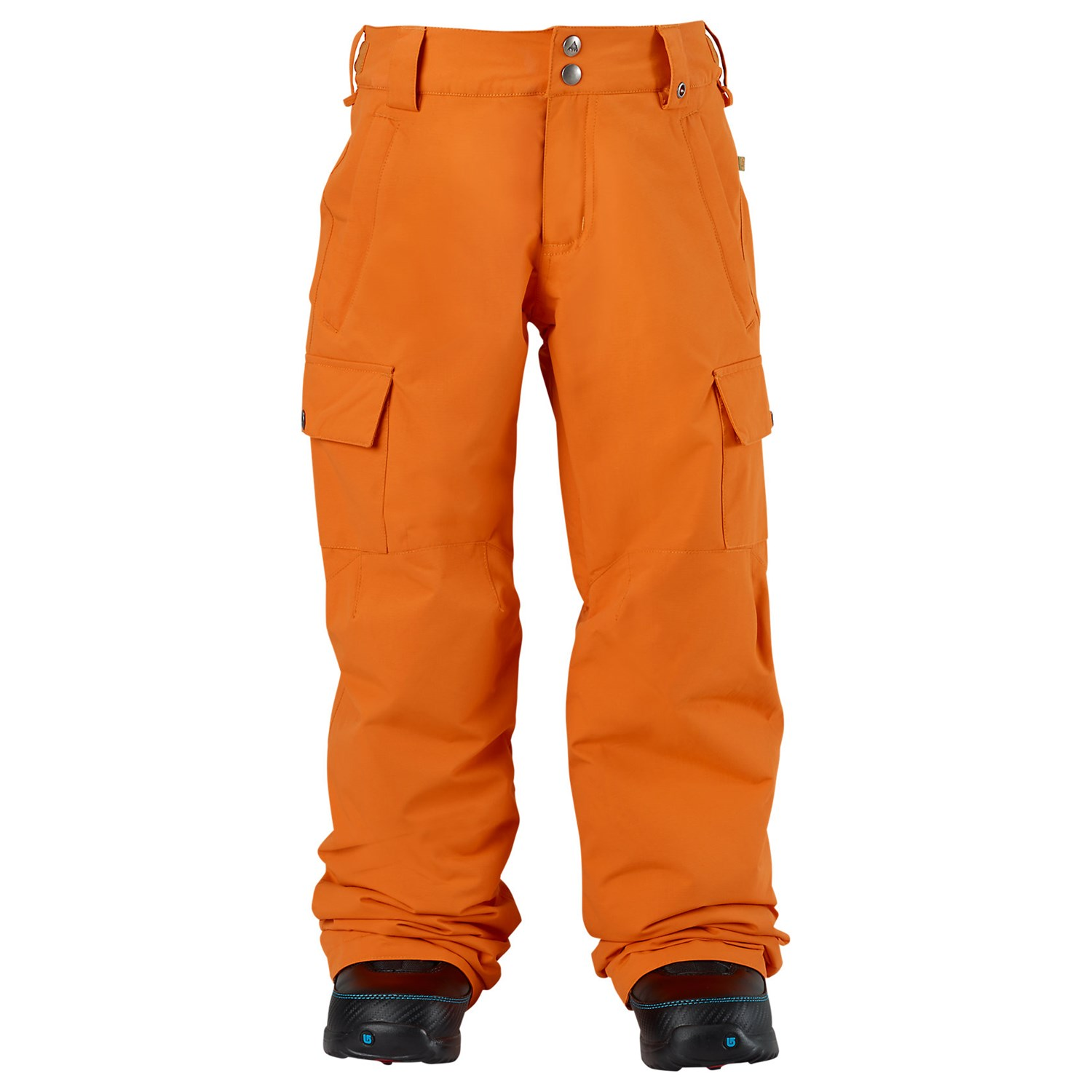 Burton Exile Cargo Pants - Boys' | evo outlet