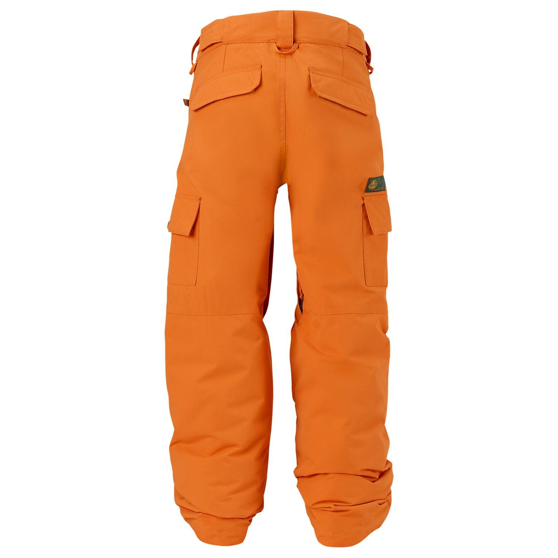 Burton Exile Cargo Pants - Boys' | evo outlet