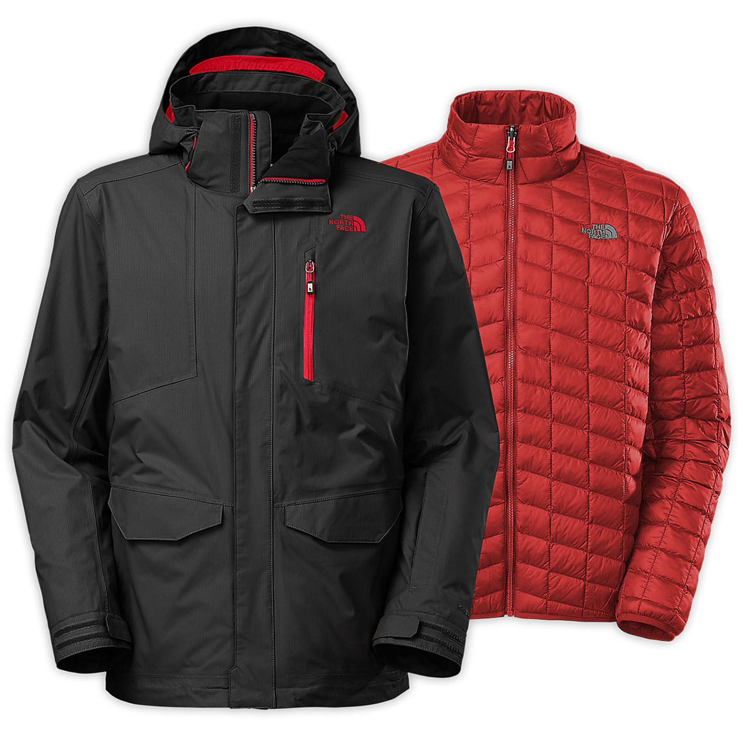 ee55d2533 The North Face ThermoBall Snow Triclimate Parka | evo