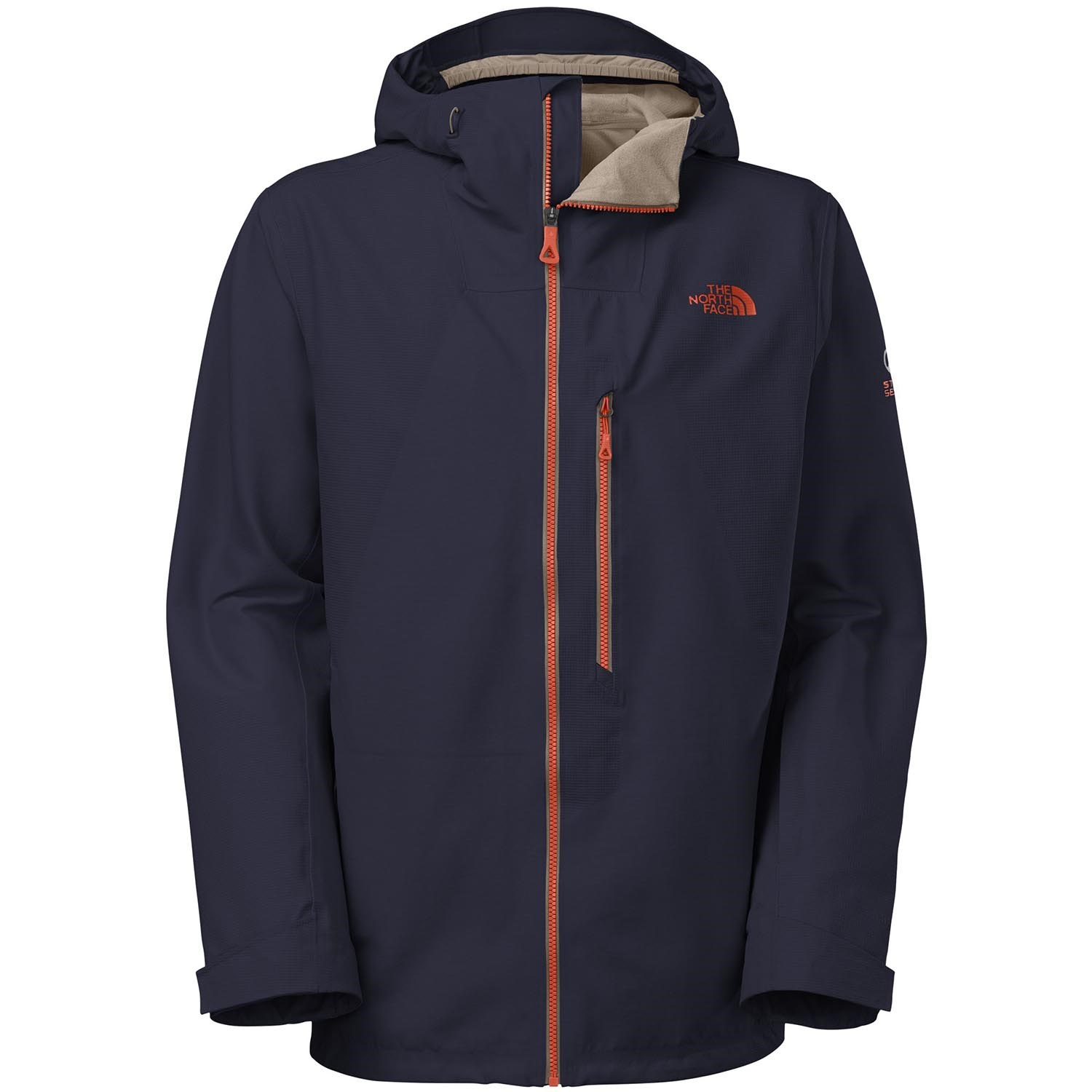 c659a82bf The North Face FuseForm Brigandine 3L Jacket | evo