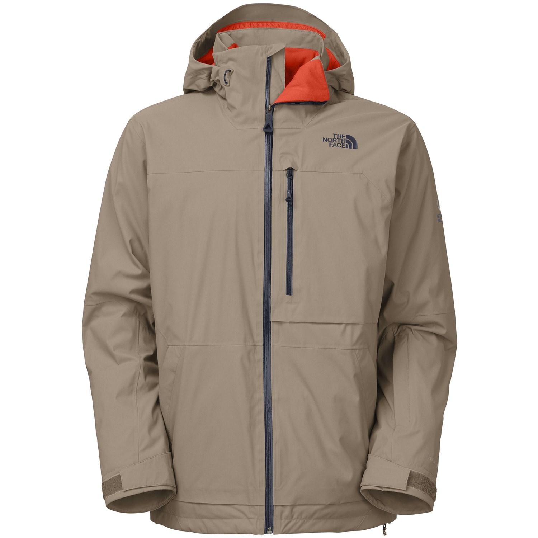 79266c59a The North Face Sickline Jacket   evo
