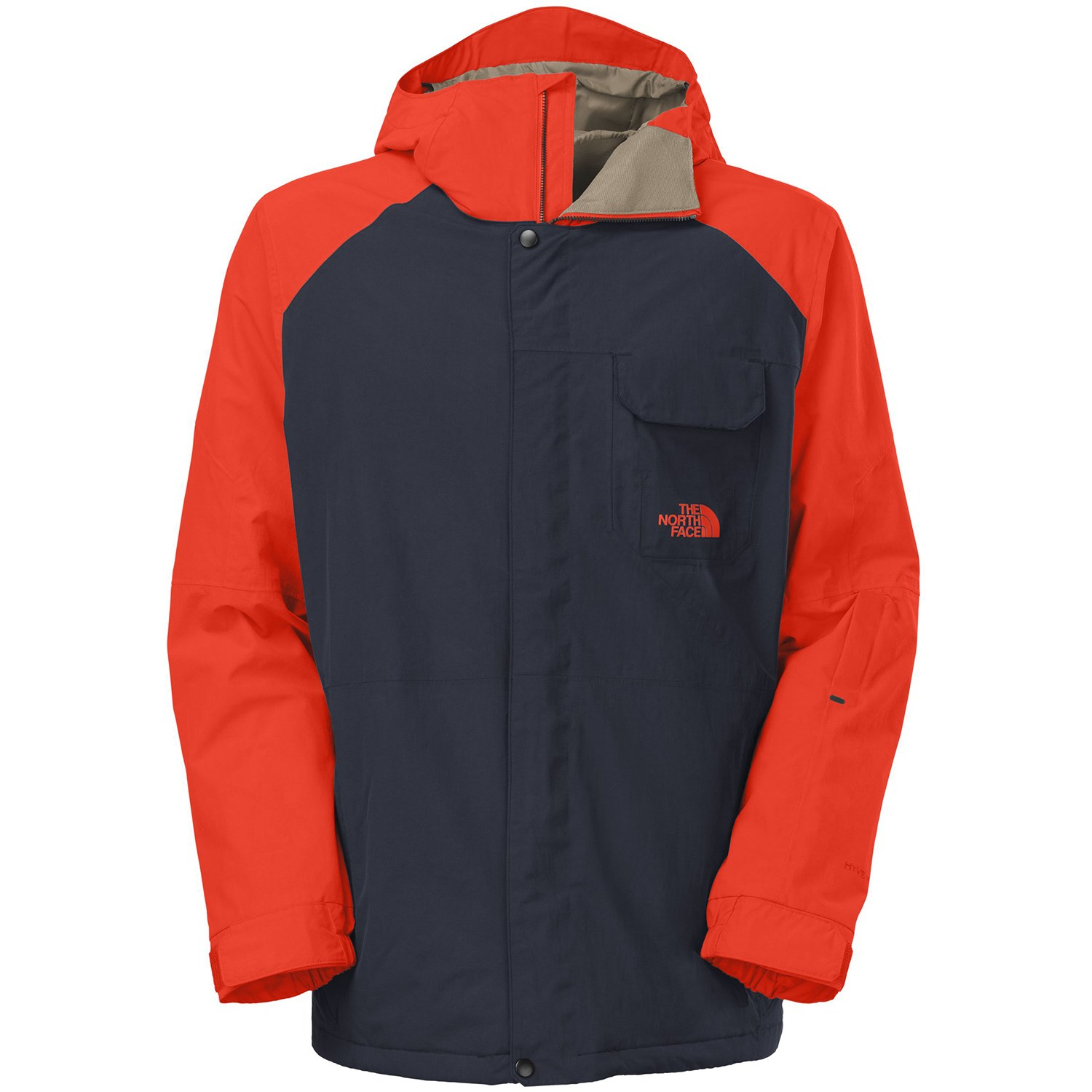 f12073485 The North Face Number Eleven Jacket | evo