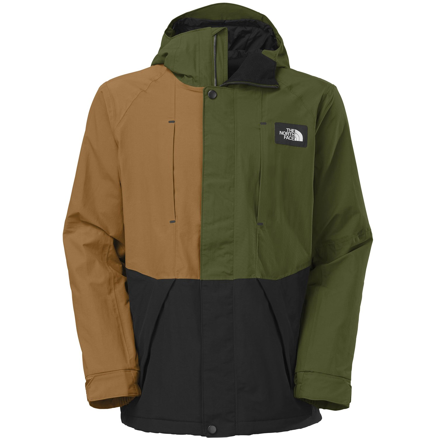 The North Face Turn It Up Jacket  5d35d651d47e