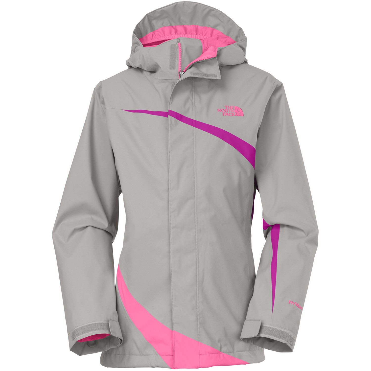 1b35bb536 The North Face Mountain View Triclimate Jacket - Girls'
