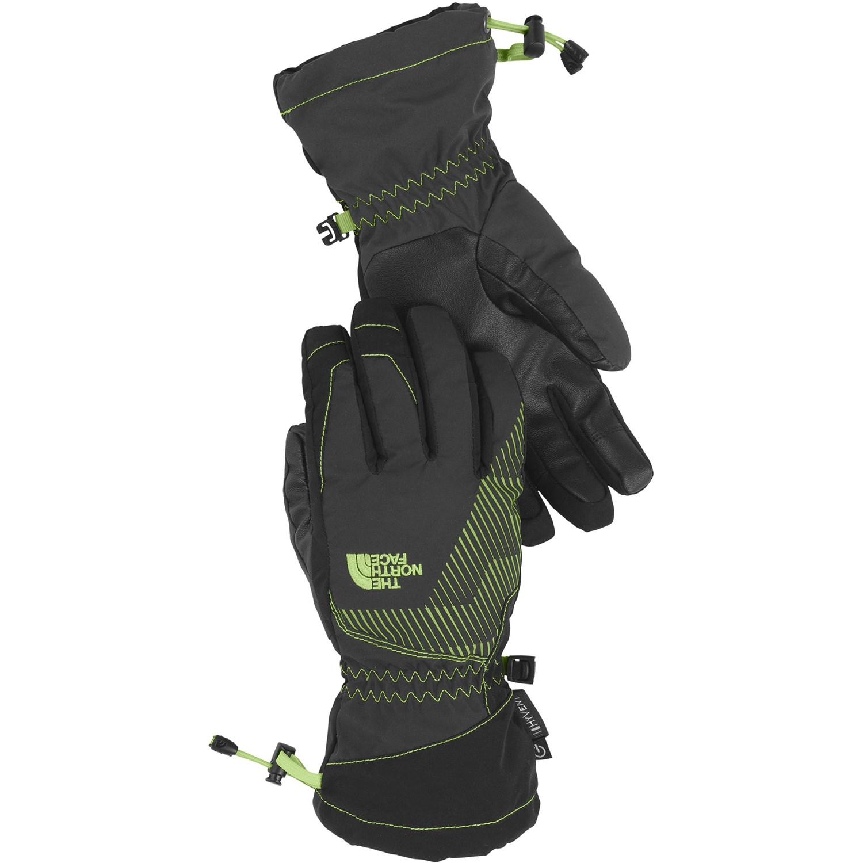 01c40f0e8 The North Face Revelstoke Etip Gloves - Kids' | evo