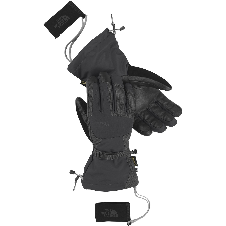 e70bcd93d The North Face Powder Cloud Etip Gore-Tex® Gloves | evo