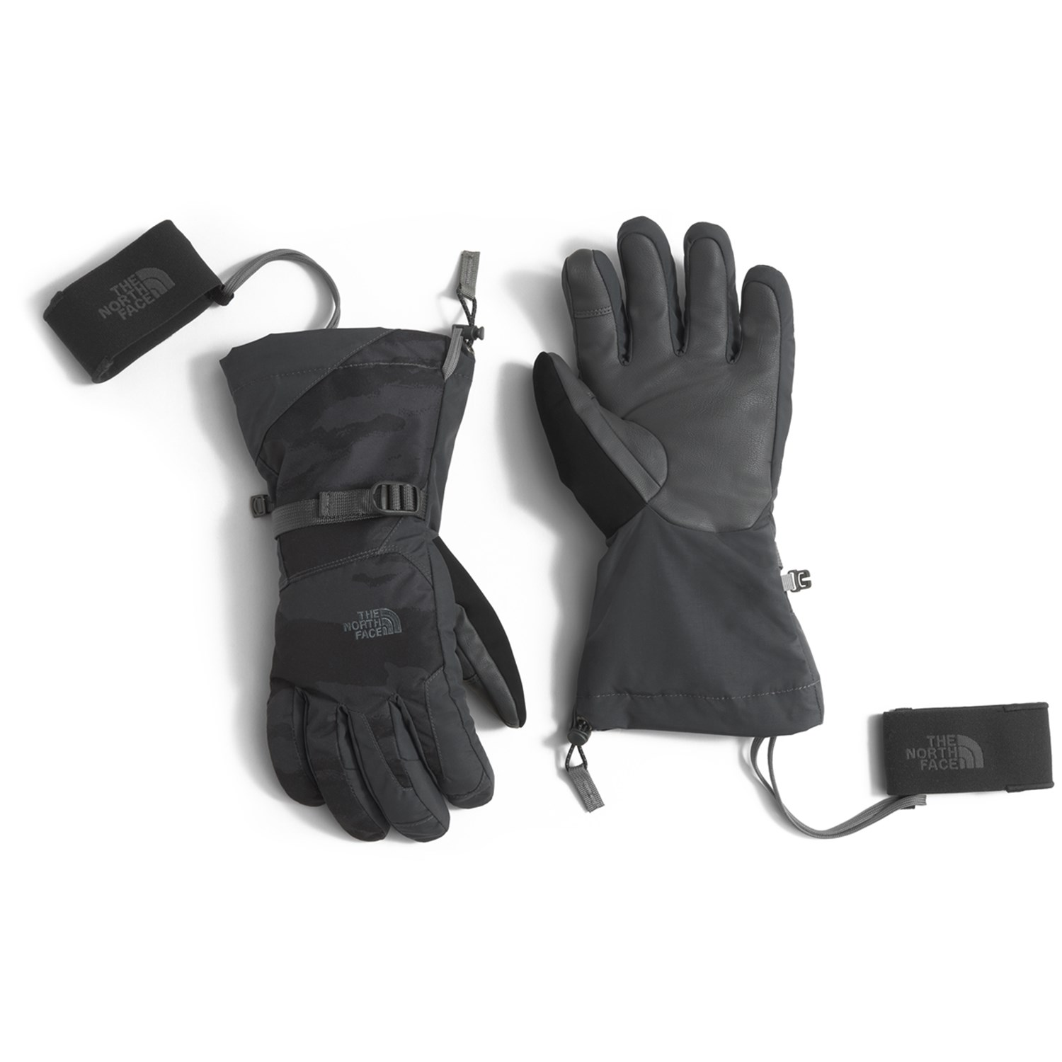 f0eded95bf The North Face Montana Etip Gloves | evo