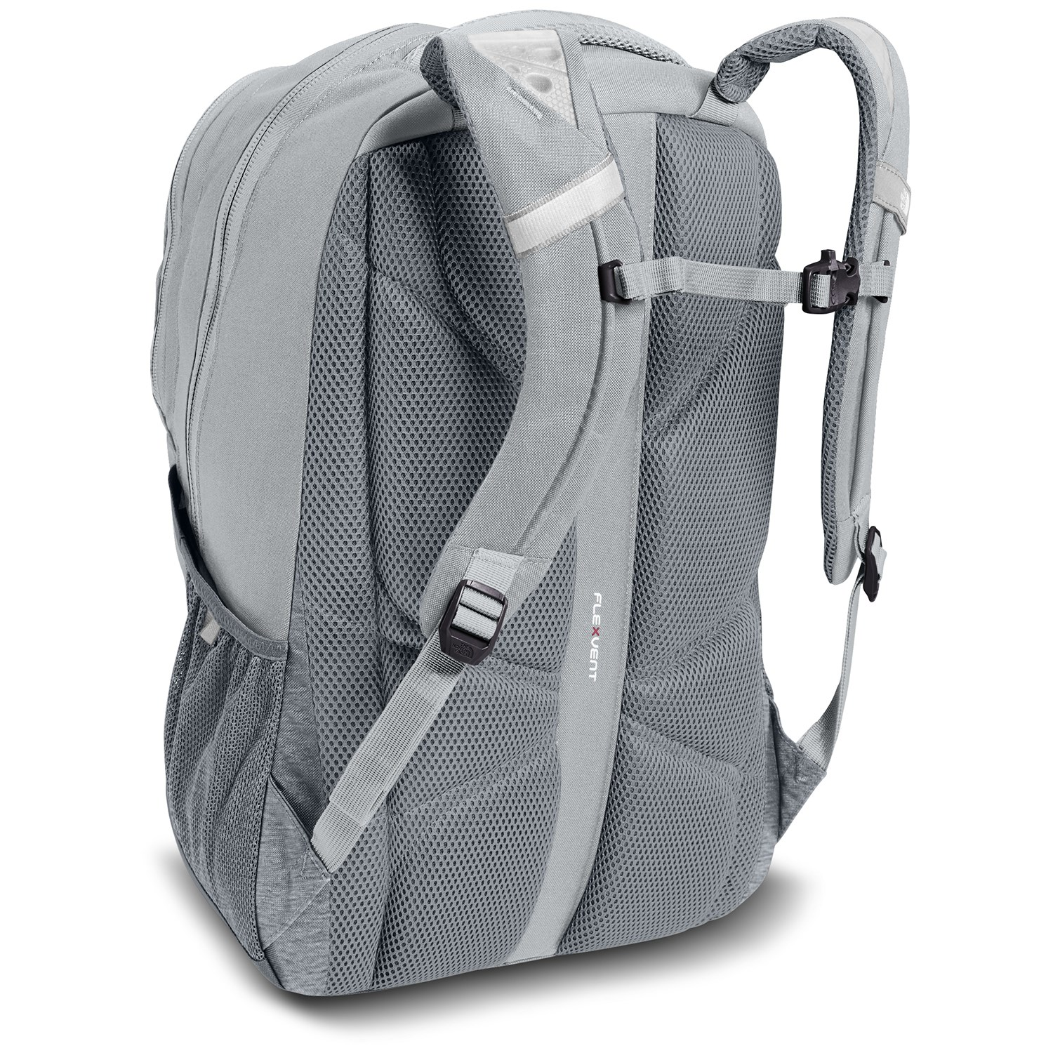 c1d0d0788 North Face Jester Backpack Grey - CEAGESP