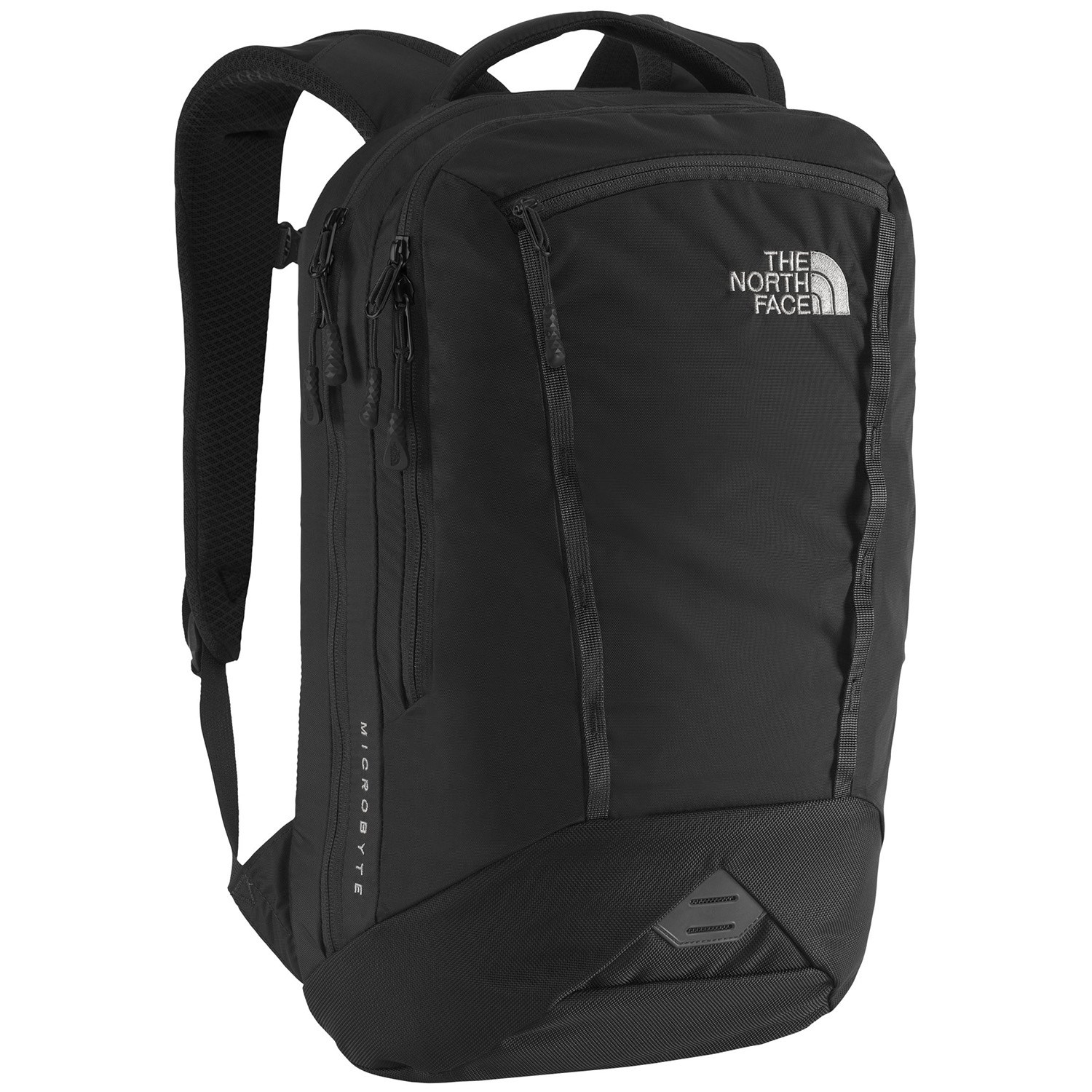 the north face microbyte backpack tnf black front the north face microbyte backpack evo the north face pro fuse box at soozxer.org