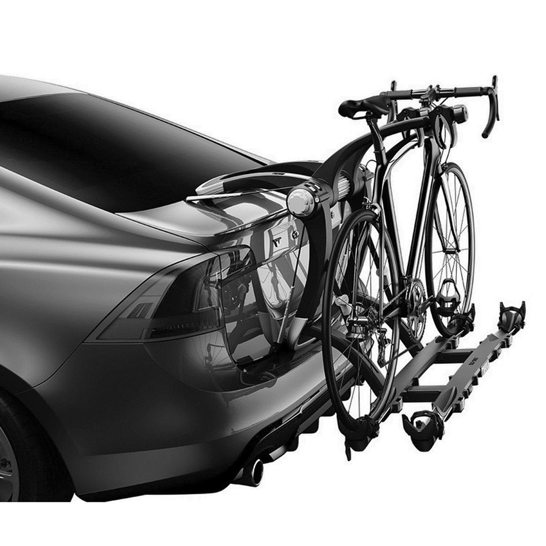 Thule Raceway Pro Platform 2 Bike Rack Evo
